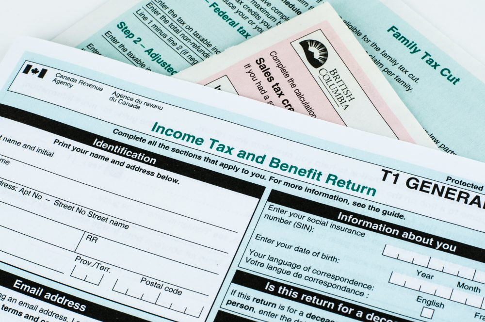 Changes you need to know about on your 2016 Income Tax
